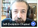 Self-Esteem Interview on Conscious Evolution Media